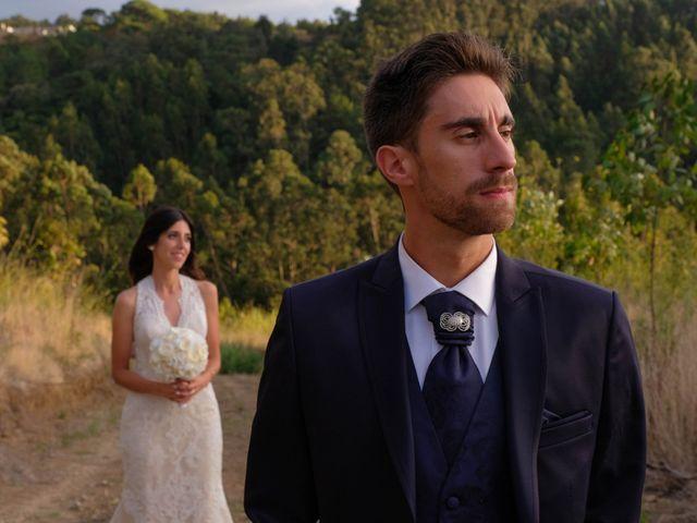 O casamento de João e Adriana em Santa Catarina, Caldas da Rainha 34