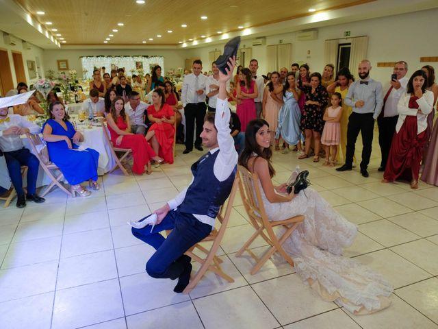O casamento de João e Adriana em Santa Catarina, Caldas da Rainha 43