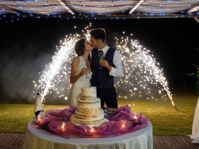 O casamento de João e Adriana em Santa Catarina, Caldas da Rainha 45