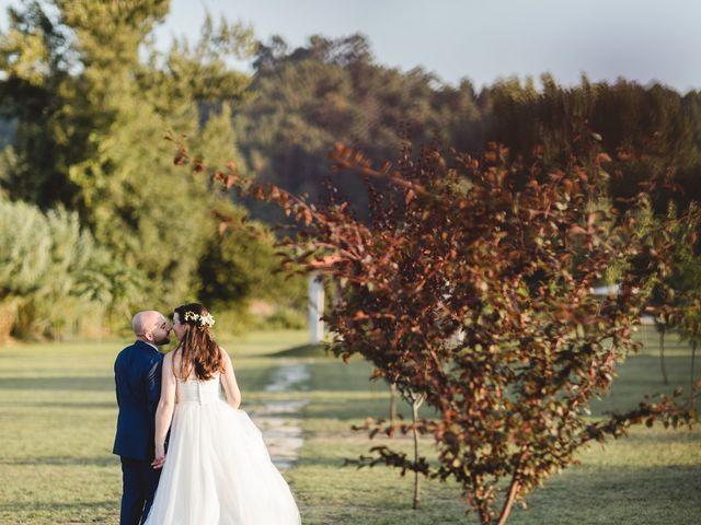 O casamento de Helene e Diogo