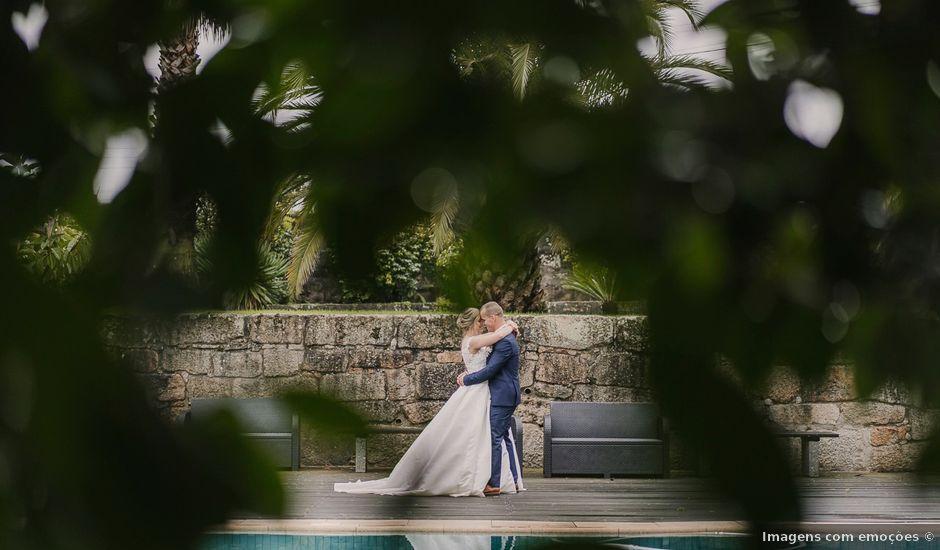 O casamento de João e Susana em Maia, Maia