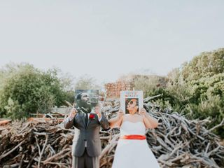 O casamento de Vera  e Ricardo 1