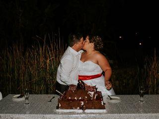 O casamento de Vera  e Ricardo 3