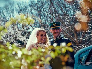 O casamento de Rita e Gonçalo 2