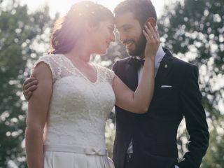 O casamento de Patrícia e João