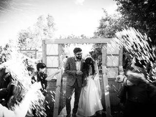 O casamento de Soraia e Lucas