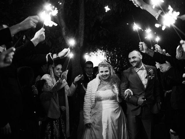 O casamento de Rita e Gonçalo