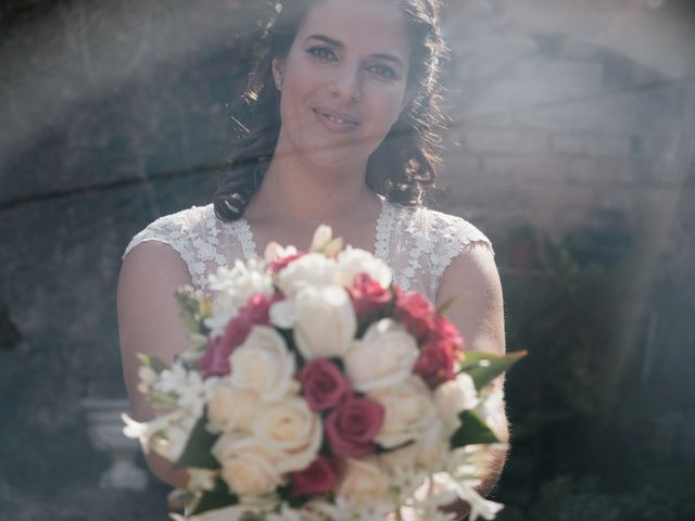 O casamento de João e Patrícia em Aguada de Cima, Águeda 6