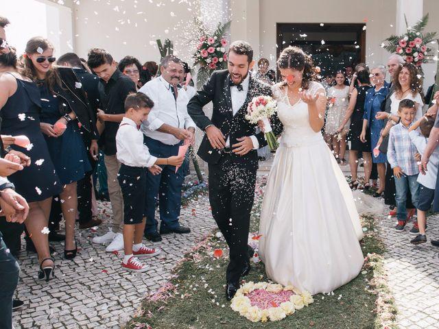O casamento de João e Patrícia em Aguada de Cima, Águeda 7