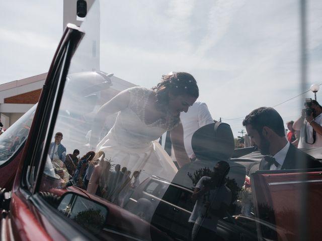 O casamento de João e Patrícia em Aguada de Cima, Águeda 8