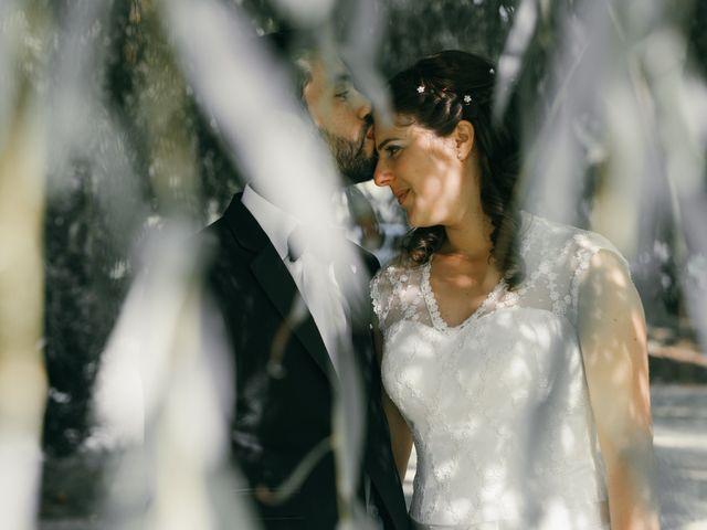 O casamento de João e Patrícia em Aguada de Cima, Águeda 2
