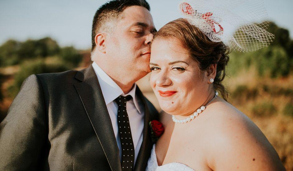O casamento de Ricardo e Vera  em Albufeira, Albufeira