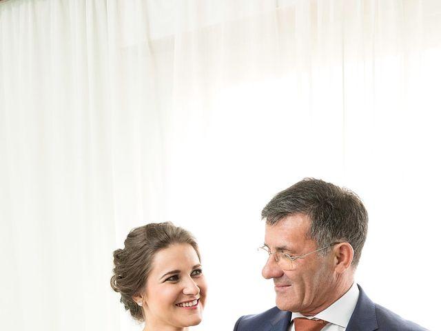 O casamento de Daniel e Patrícia em Pero Pinheiro, Sintra 11