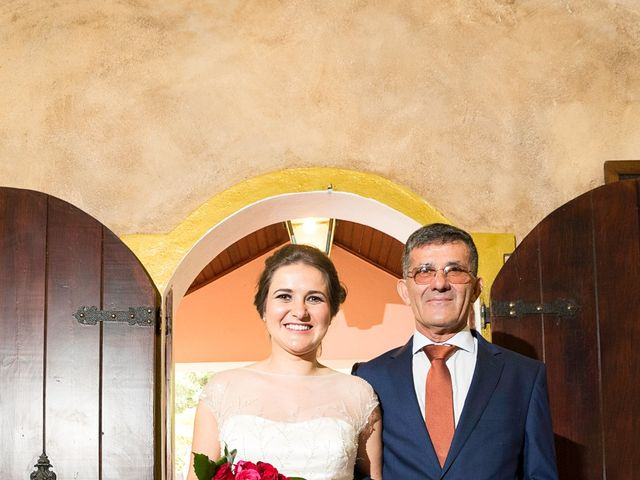 O casamento de Daniel e Patrícia em Pero Pinheiro, Sintra 15