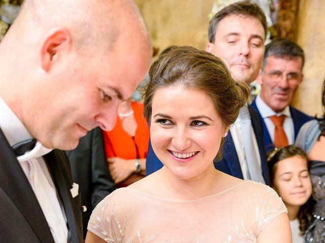 O casamento de Daniel e Patrícia em Pero Pinheiro, Sintra 16