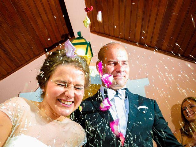 O casamento de Daniel e Patrícia em Pero Pinheiro, Sintra 18