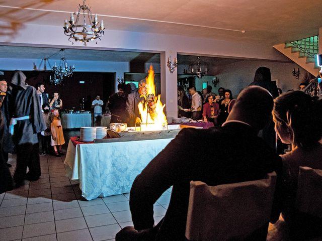 O casamento de Daniel e Patrícia em Pero Pinheiro, Sintra 23
