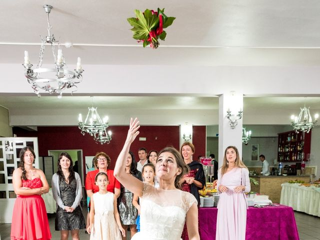 O casamento de Daniel e Patrícia em Pero Pinheiro, Sintra 25