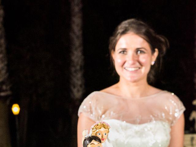 O casamento de Daniel e Patrícia em Pero Pinheiro, Sintra 26
