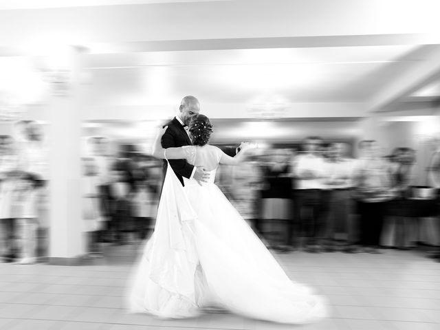 O casamento de Daniel e Patrícia em Pero Pinheiro, Sintra 2