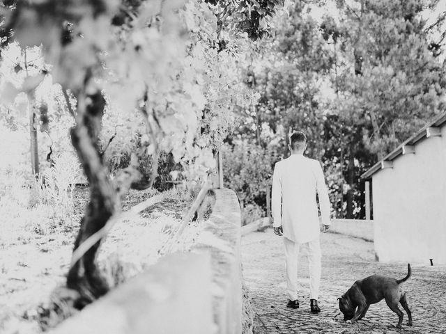O casamento de Ive e Jéssica em Viseu, Viseu (Concelho) 17