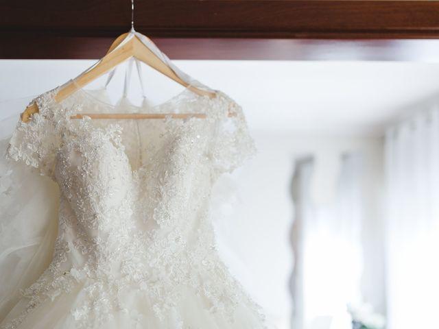O casamento de Ive e Jéssica em Viseu, Viseu (Concelho) 23