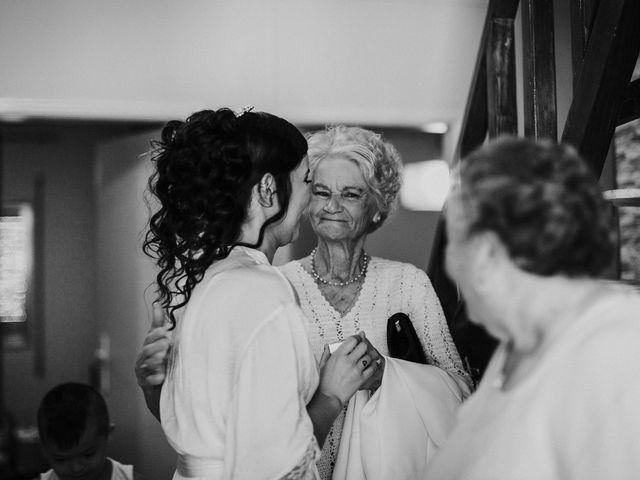 O casamento de Ive e Jéssica em Viseu, Viseu (Concelho) 29