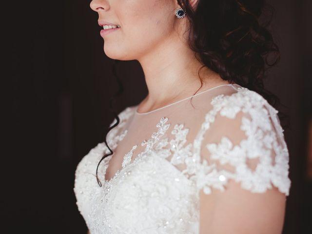 O casamento de Ive e Jéssica em Viseu, Viseu (Concelho) 39