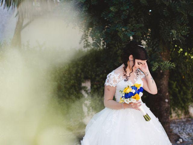 O casamento de Ive e Jéssica em Viseu, Viseu (Concelho) 43