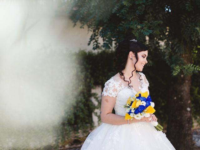 O casamento de Ive e Jéssica em Viseu, Viseu (Concelho) 44