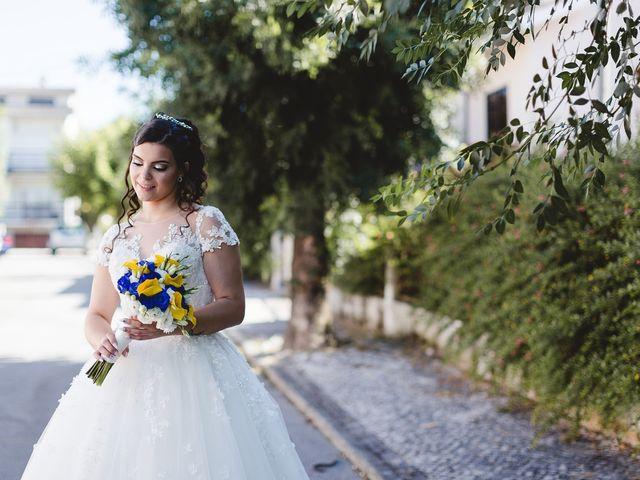 O casamento de Ive e Jéssica em Viseu, Viseu (Concelho) 45