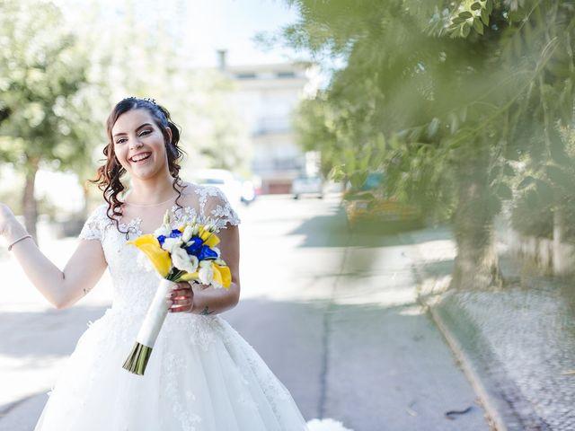O casamento de Ive e Jéssica em Viseu, Viseu (Concelho) 47