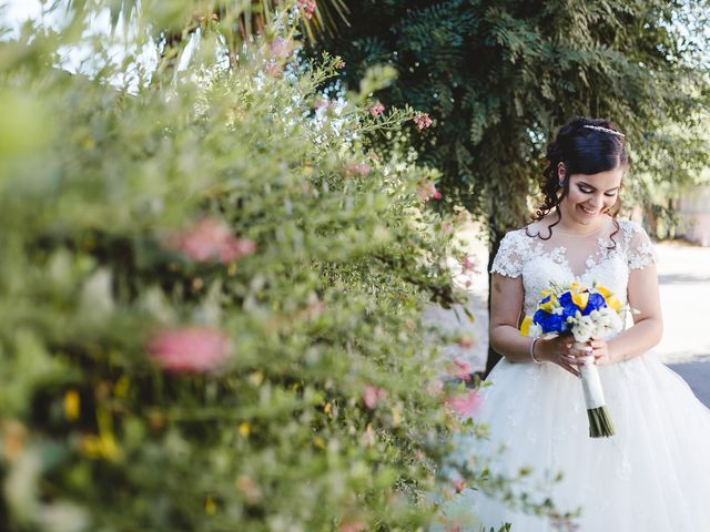 O casamento de Ive e Jéssica em Viseu, Viseu (Concelho) 50