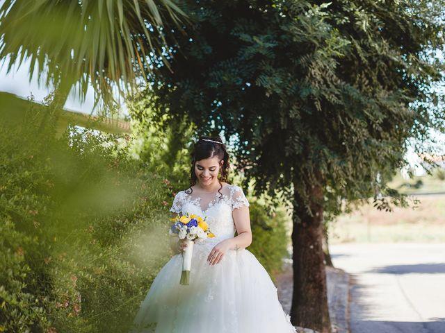 O casamento de Ive e Jéssica em Viseu, Viseu (Concelho) 51