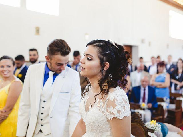 O casamento de Ive e Jéssica em Viseu, Viseu (Concelho) 57