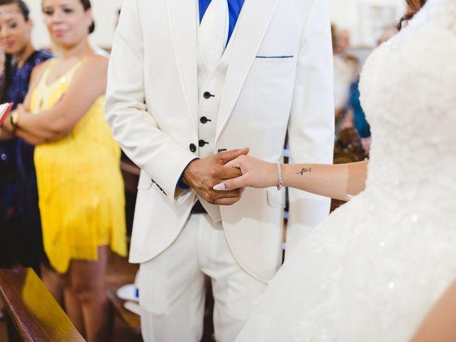 O casamento de Ive e Jéssica em Viseu, Viseu (Concelho) 60