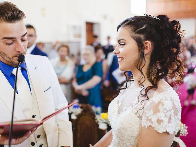 O casamento de Ive e Jéssica em Viseu, Viseu (Concelho) 61