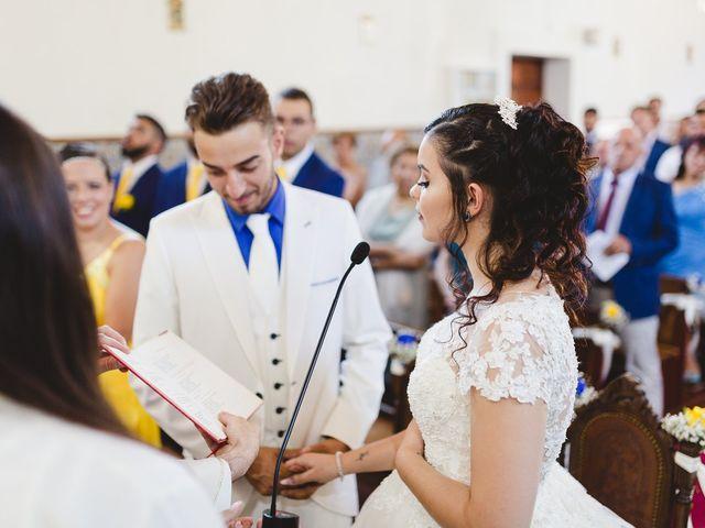 O casamento de Ive e Jéssica em Viseu, Viseu (Concelho) 62