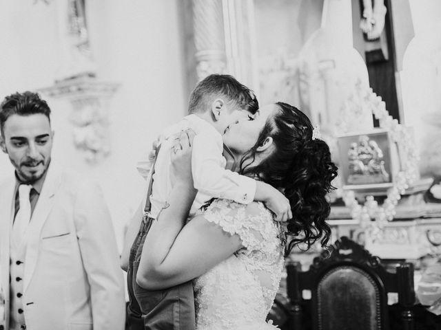 O casamento de Ive e Jéssica em Viseu, Viseu (Concelho) 78