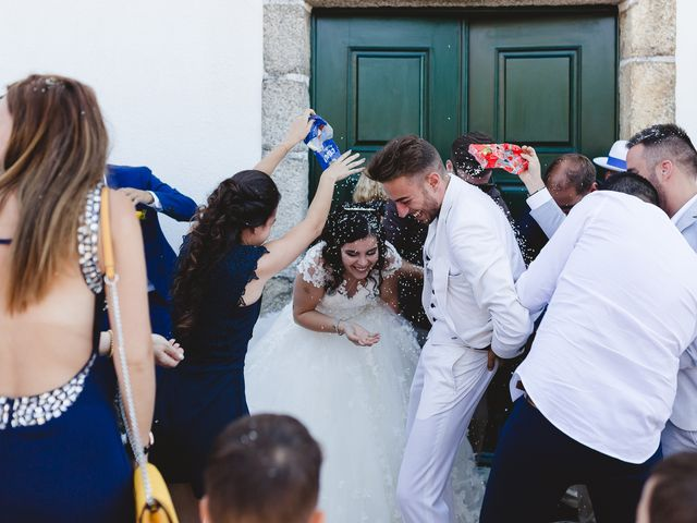 O casamento de Ive e Jéssica em Viseu, Viseu (Concelho) 88