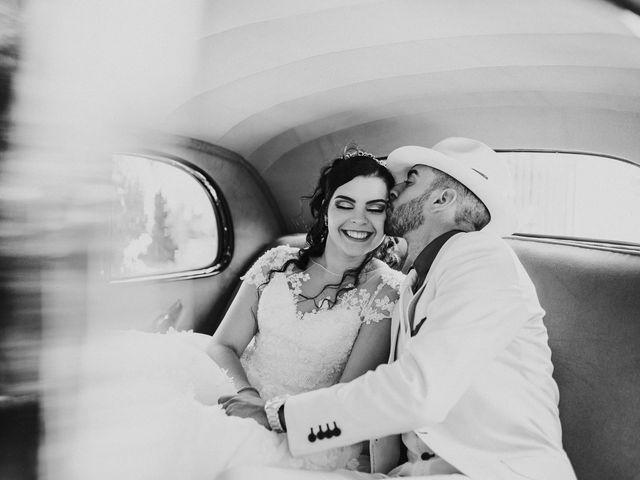 O casamento de Ive e Jéssica em Viseu, Viseu (Concelho) 95