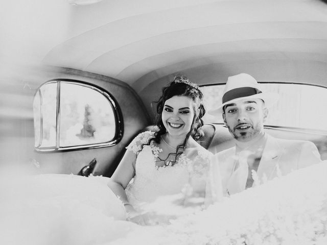 O casamento de Ive e Jéssica em Viseu, Viseu (Concelho) 96