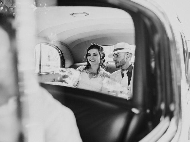 O casamento de Ive e Jéssica em Viseu, Viseu (Concelho) 97