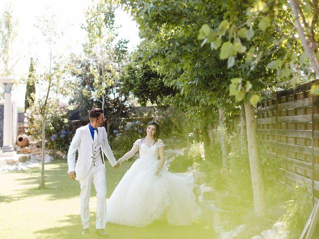 O casamento de Ive e Jéssica em Viseu, Viseu (Concelho) 100