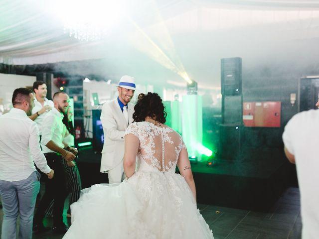 O casamento de Ive e Jéssica em Viseu, Viseu (Concelho) 103