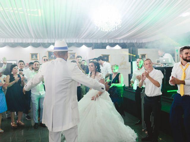 O casamento de Ive e Jéssica em Viseu, Viseu (Concelho) 105