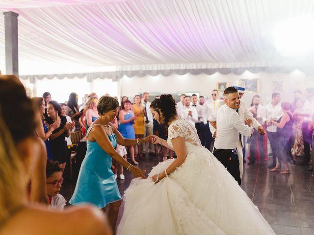 O casamento de Ive e Jéssica em Viseu, Viseu (Concelho) 108