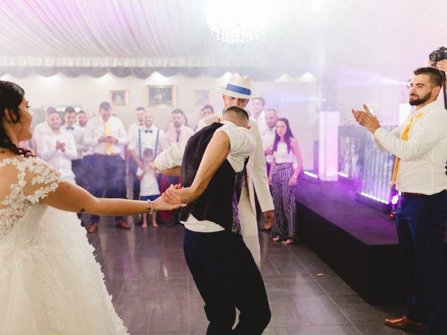 O casamento de Ive e Jéssica em Viseu, Viseu (Concelho) 112