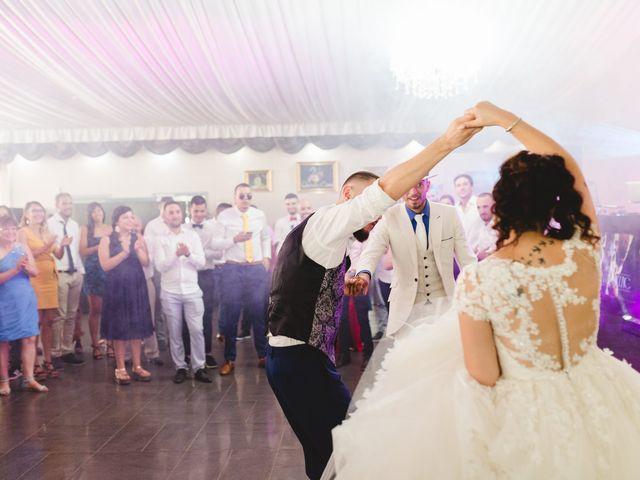 O casamento de Ive e Jéssica em Viseu, Viseu (Concelho) 113