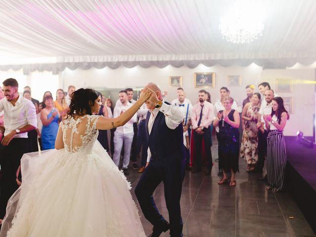 O casamento de Ive e Jéssica em Viseu, Viseu (Concelho) 114